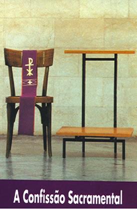 A Confissão Sacramental