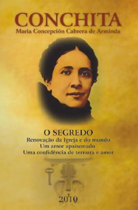 Conchita Maria Concepción Cabrera de Arminda